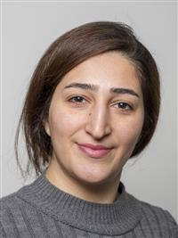 Aliyeh Hasanzadeh