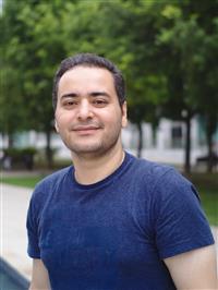 Mohsen Farhadzadeh