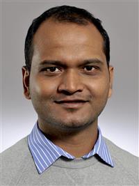 Rohit Vilas Gaikwad