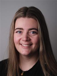 Rannvá Høgnadóttir Houmann