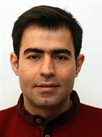 Masoud Meskin