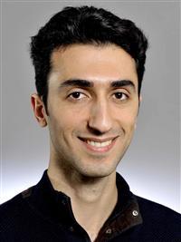 Sajjad Bahrebar