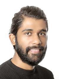 Narayanan Rajagopalan