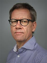 Henrik Täckholm