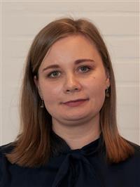 Agnieszka Anna Niklas