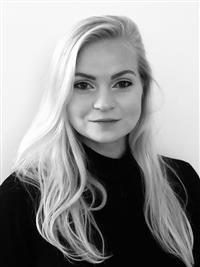 Hólmfridur Rósa Halldórsdóttir