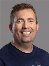 Jeppe Majlund Nielsen