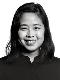 Marie Karen Tracy Hong Lin