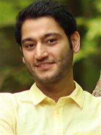 Seyedbehzad Hosseinzadehsadati