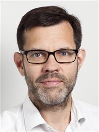 Rasmus Larsen