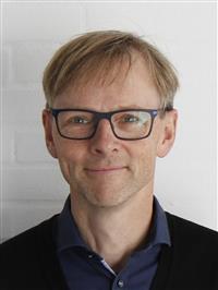 Thomas Ostenfeld Larsen