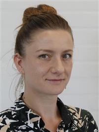 Agnieszka Podolska-Charlery