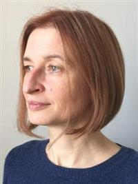 Olga Sosnovtseva