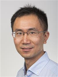 Xianhui Li