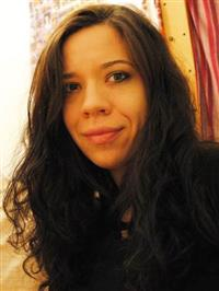 Victoria Laura Antoci