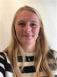 Sarah Gyldendal Melberg