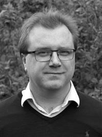 Bjørn Sand Jensen