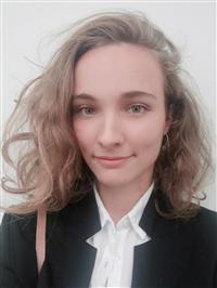 Eleonore Alisee Sarah Pierrat
