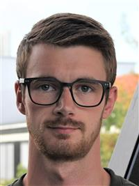 Frederik Hegaard