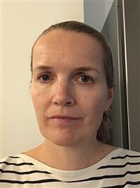 Charlotte Nørgaard Larsen