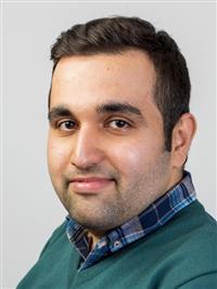 Mohamadali Mirzaei
