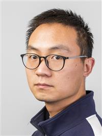 Zhaoqing Kang
