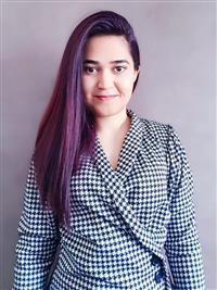 Zeenat Hameed