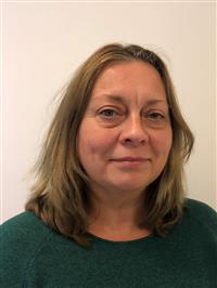 Marlene Selvig-Hansen