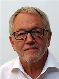Morten Lind