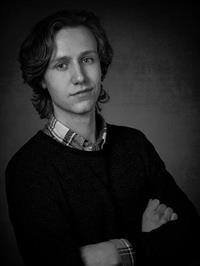 Rasmus Tindal Dahm