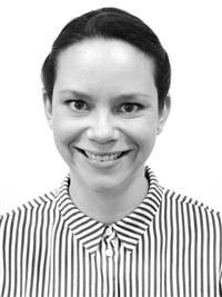 Katarina Wittrup Nielsen