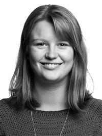 Stephanie Ingemann Bisgaard