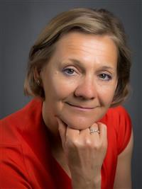 Liisa Välikangas