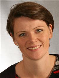 Mette Aagaard Knudsen