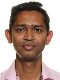 Md Saifuddin Khalid
