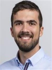 Daniel Vazquez Pombo