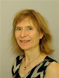 Christina Odgaard