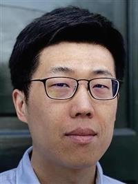 James Hsin-yu Chiang