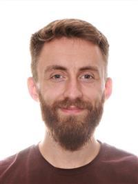 Mathias Salomon Hvid