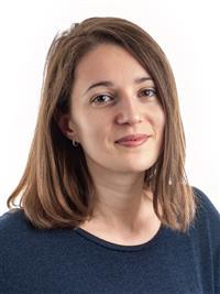 Marina Linova