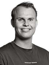 Mads Søndergaard Larsen
