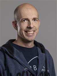 Mathias Benn