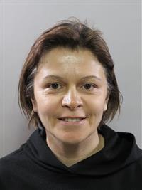 Aleksandra Davydova
