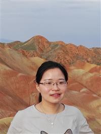 Huirong Li