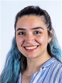 Sara Golbarg