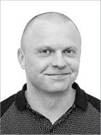 Lasse Højlund Thamdrup
