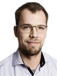 Peter Christian Kjærgaard Vesborg