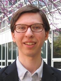 Christopher Joseph Ortega Klingshirn