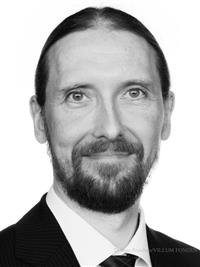 Jógvan Magnus Haugaard Olsen