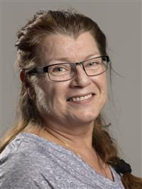 Dorthe Marlene Kjær Jørgensen